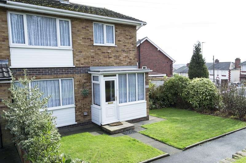 3 Bedrooms End Of Terrace House for sale in Wolverhampton Road, Oldbury