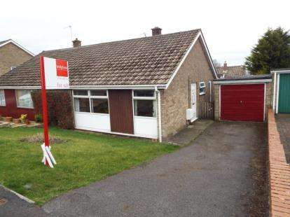 2 Bedrooms Bungalow for sale in Aske Avenue, Richmond, North Yorkshire