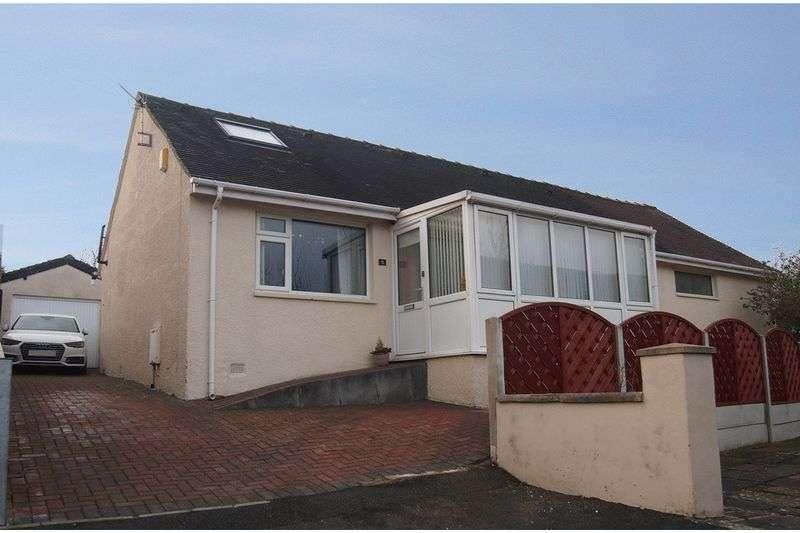 4 Bedrooms Detached Bungalow for sale in St Michaels Place, Bolton Le Sands, Lancaster