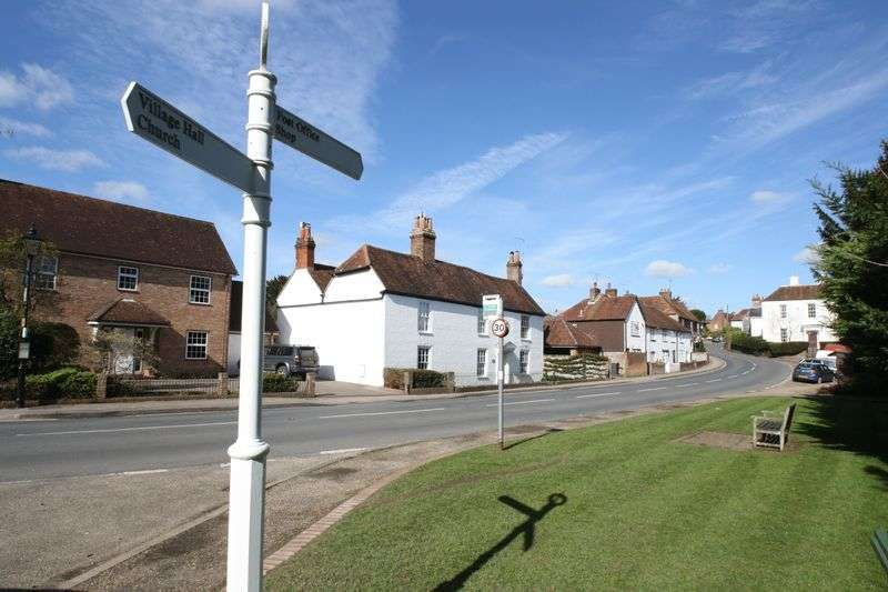 2 Bedrooms House for sale in Droxford