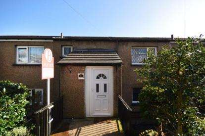 3 Bedrooms Terraced House for sale in Liberty Close, Sheffield, South Yorkshire