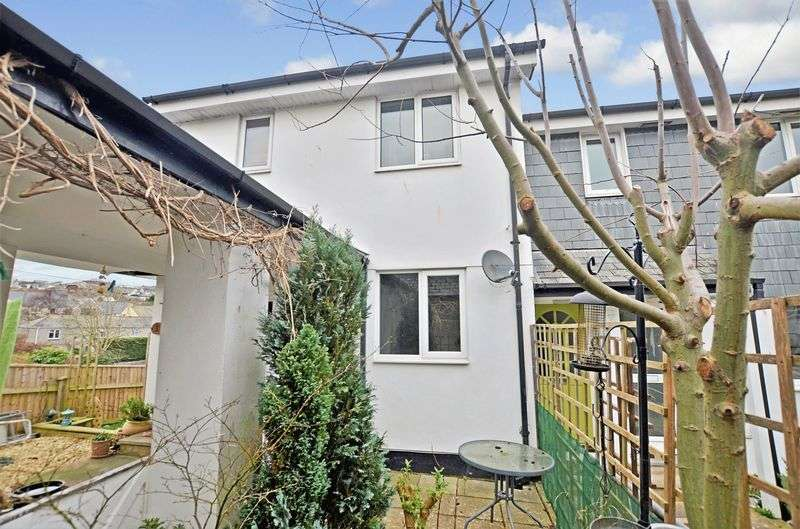 1 Bedroom Flat for sale in The Carrions, Totnes