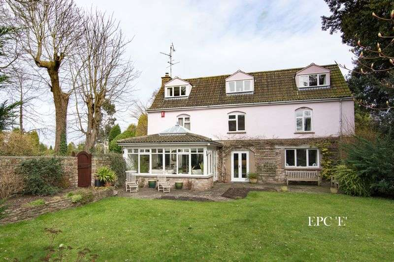 5 Bedrooms Detached House for sale in ALMONDSBURY