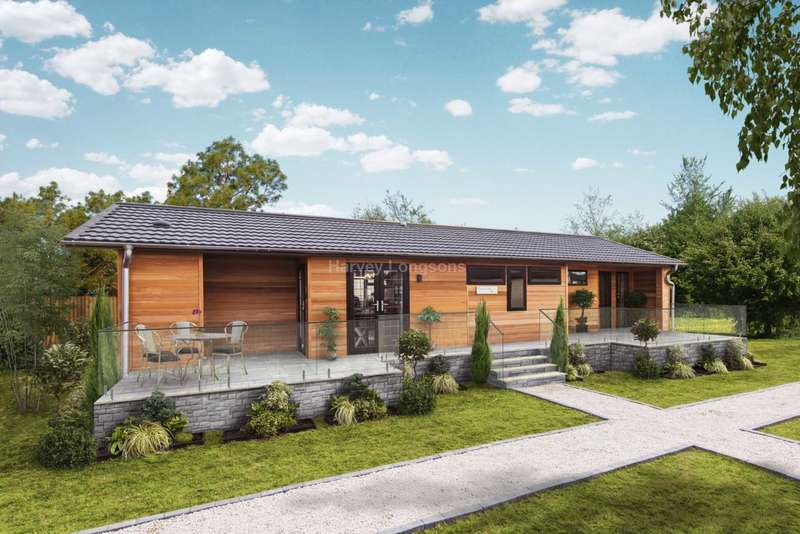2 Bedrooms Lodge Character Property for sale in Wishanger Lane, Churt, Surrey