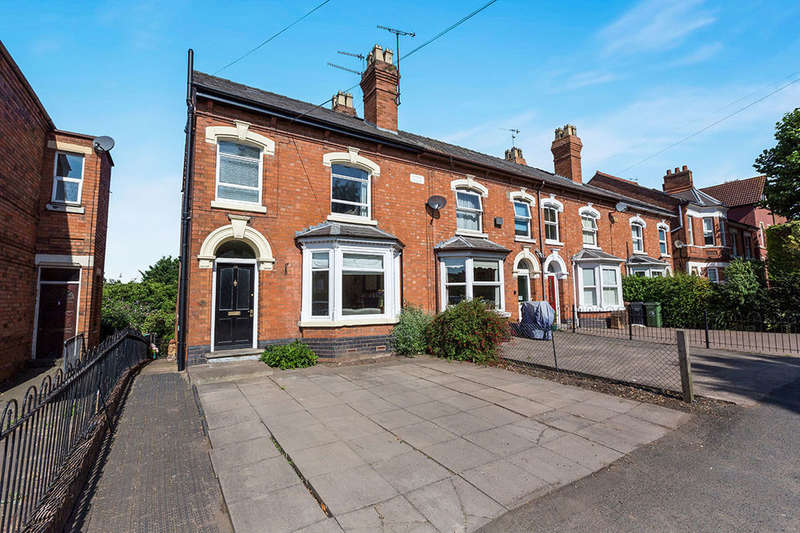 4 Bedrooms Property for sale in Rainbow Hill, Worcester, WR3