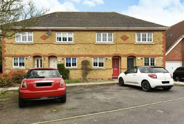 2 Bedrooms House for sale in The Limes Windsor