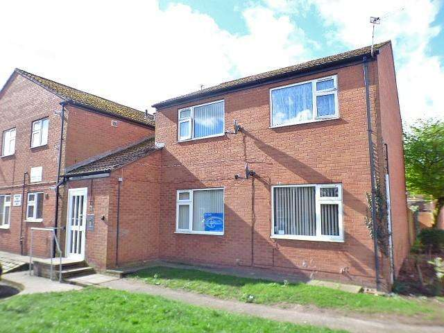 1 Bedroom Ground Flat for sale in Margaret Court, Widnes
