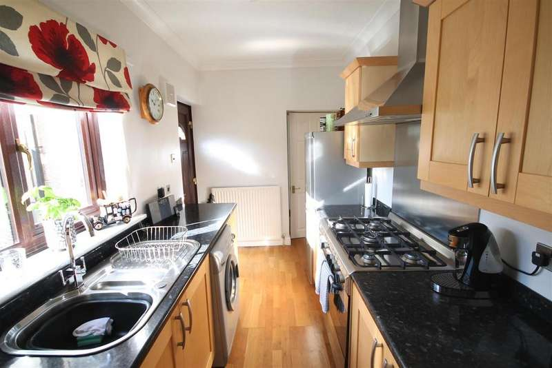 3 Bedrooms Terraced House for sale in Front Street, Tudhoe Colliery, Spennymoor