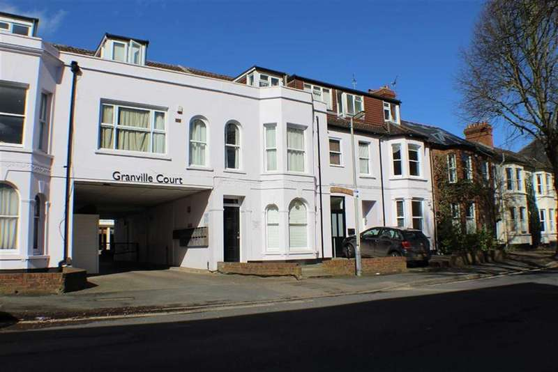 1 Bedroom Flat for sale in Granville Court, St Albans, Hertfordshire