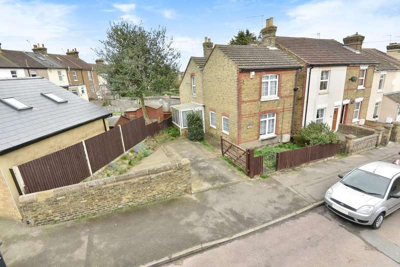 2 Bedrooms Detached House for sale in Western Road, Barming