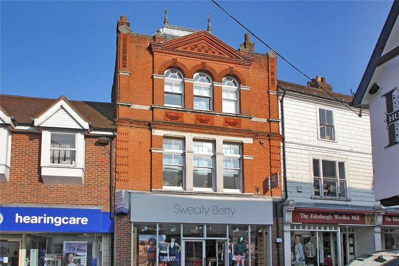 1 Bedroom Flat for sale in High Street, Sevenoaks, Kent