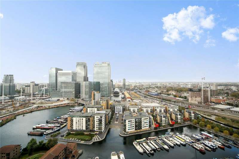 2 Bedrooms Apartment Flat for sale in Horizons, 1 Yabsley Street
