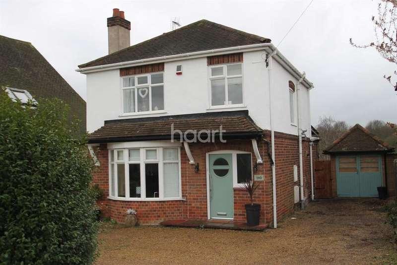 3 Bedrooms Detached House for sale in Bridge End Road, Grantham