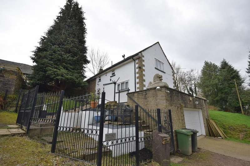 3 Bedrooms House for sale in Shrigley Road North, Poynton