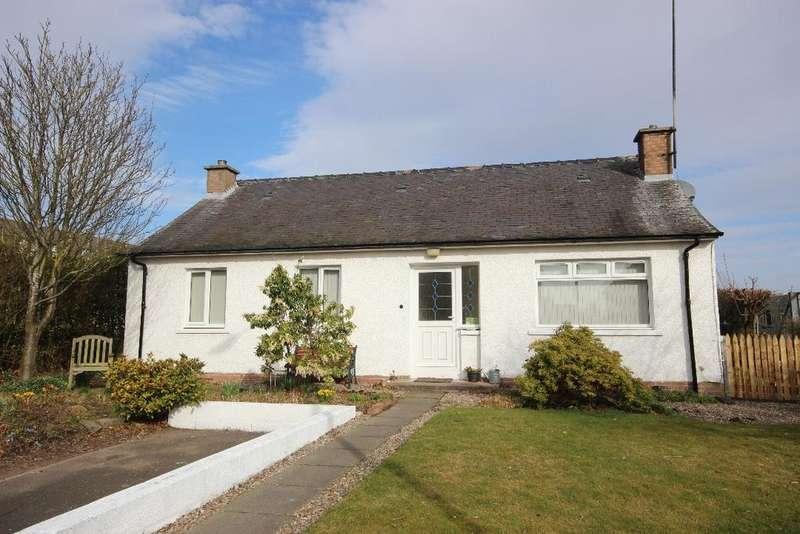 3 Bedrooms Detached House for sale in Gowans Terrace , Perth, Perthshire , PH1 5AZ