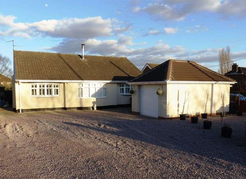 5 Bedrooms Detached House for sale in Grantham Road, Bracebridge Heath