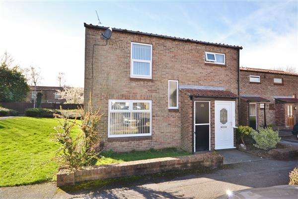 3 Bedrooms End Of Terrace House for sale in Buckshaw Hall Close, Astley Village, Chorley