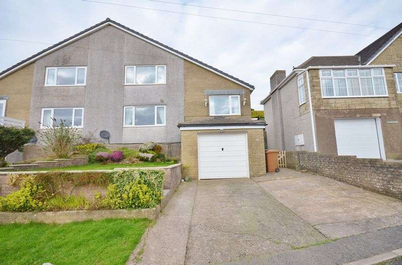 3 Bedrooms Semi Detached House for sale in Alder Close, Whitehaven