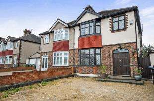 3 Bedrooms Semi Detached House for sale in Sidcup Road, Lee, London