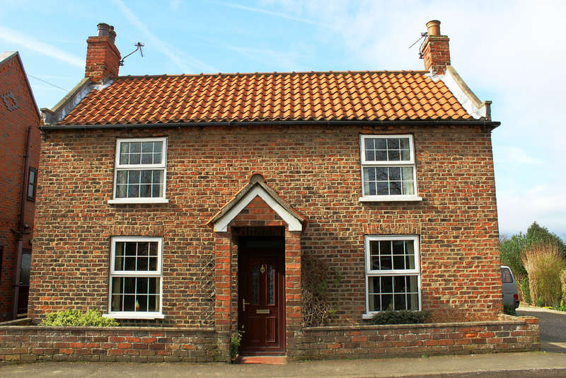 4 Bedrooms Detached House for sale in Main Street, Hemingbrough, Selby