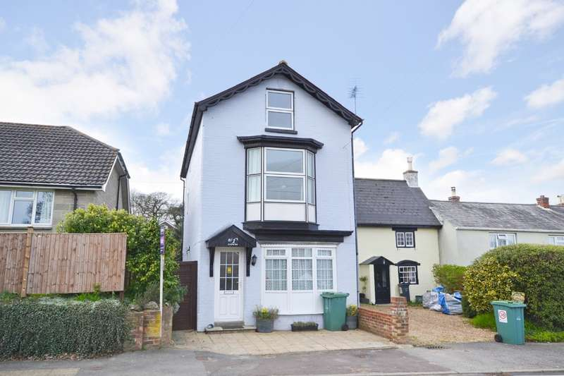 3 Bedrooms Detached House for sale in Rookley, Isle Of Wight