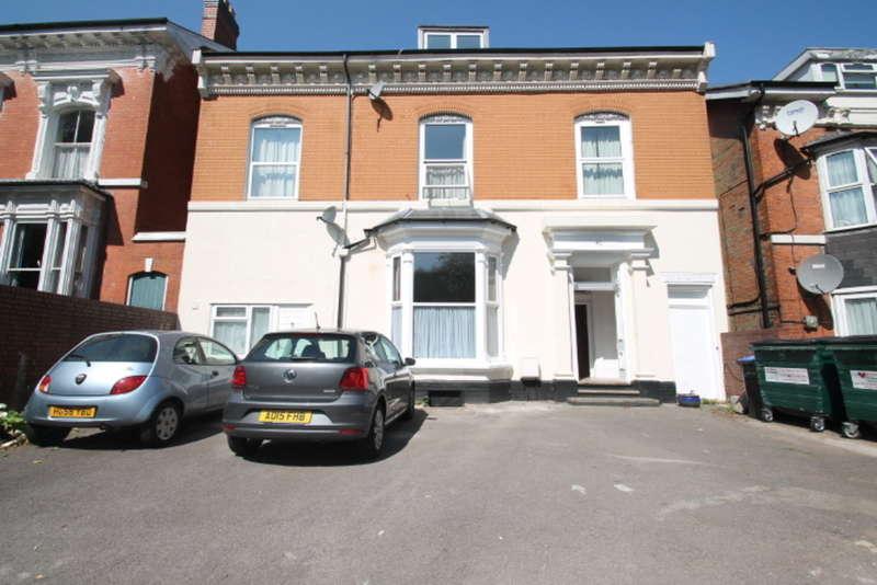 1 Bedroom Flat for rent in Trafalgar Road, Moseley, B13