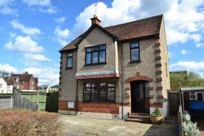 4 Bedrooms Detached House for sale in Chelmsford, Essex, United Kingdom
