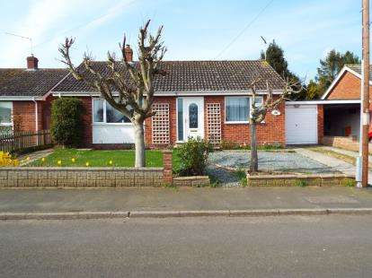 3 Bedrooms Bungalow for sale in Lyng, Norwich