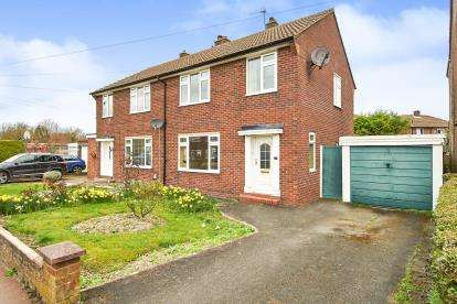 3 Bedrooms Semi Detached House for sale in Manor Road, Wendover, Aylesbury
