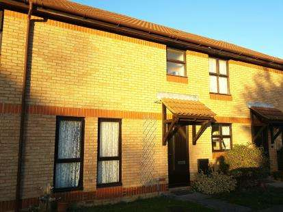 House for sale in Mulberry Close, Barnet