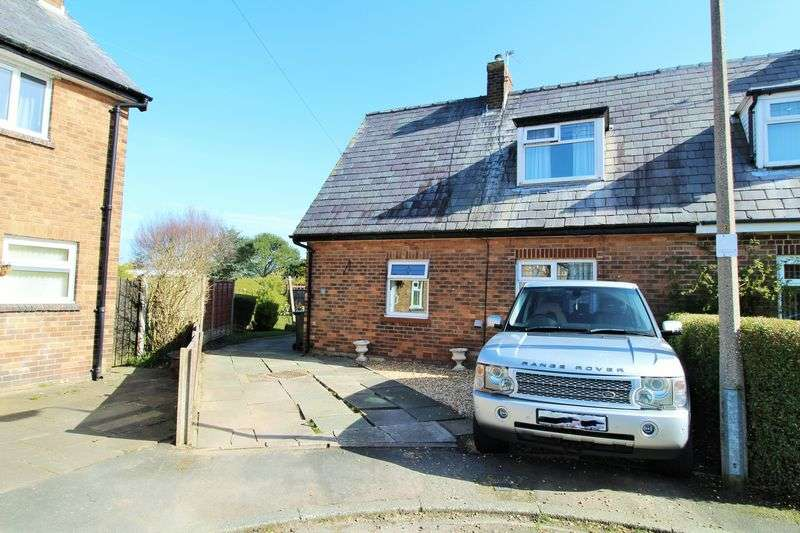 3 Bedrooms Semi Detached House for sale in Railway Avenue, Southport