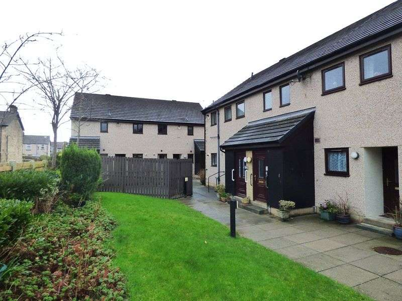 1 Bedroom Flat for sale in Binyon Road, Lancaster