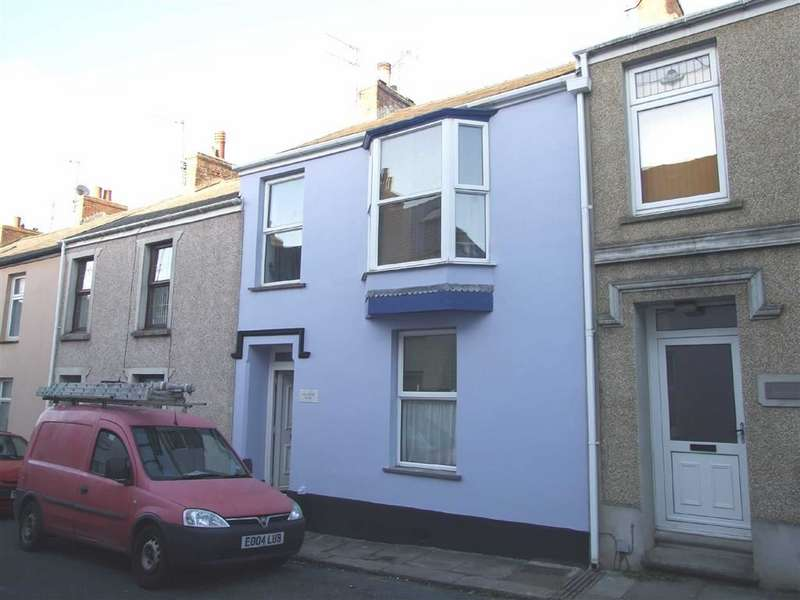 3 Bedrooms Property for sale in Culver Park, Tenby