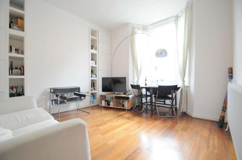 1 Bedroom Flat for sale in Danby Street, London, SE15 4BT