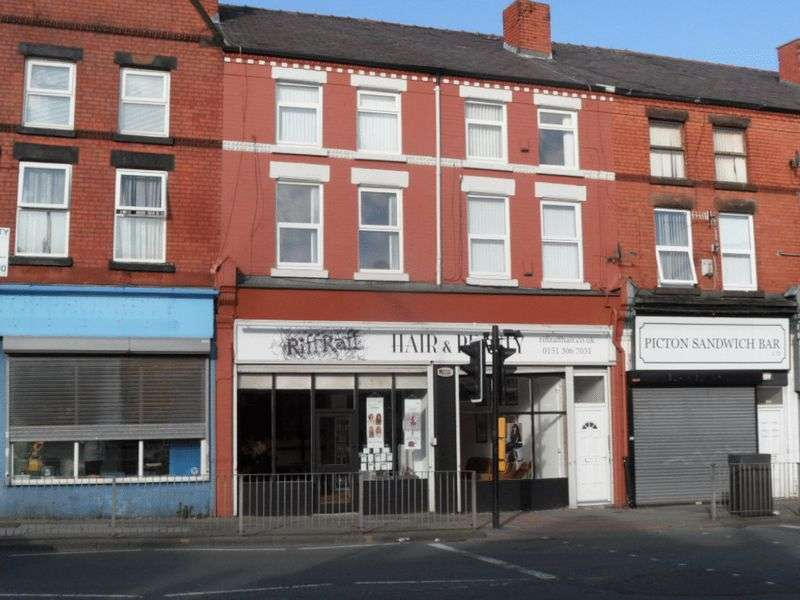 8 Bedrooms Property for sale in 155-157 Picton Road, Liverpool