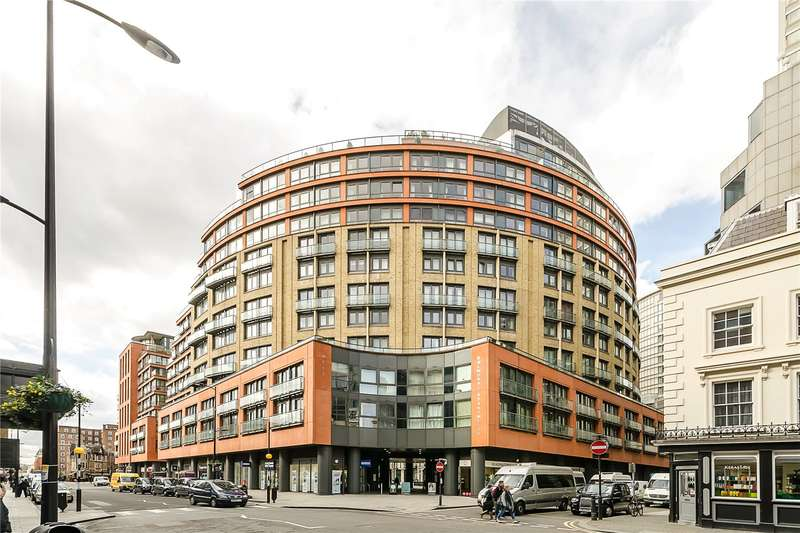 2 Bedrooms Flat for sale in Balmoral Apartments, Praed Street, London, W2