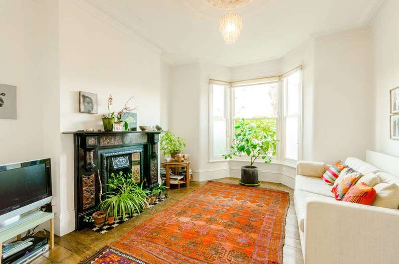 3 Bedrooms Terraced House for sale in Vaughan Road, Stratford, E15