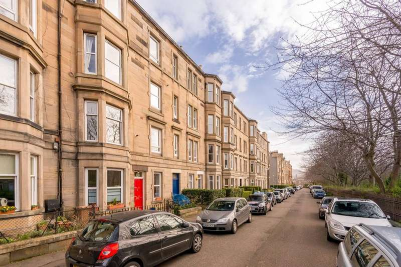 1 Bedroom Flat for sale in 32/7 Gosford Place, Trinity, EH6 4BH