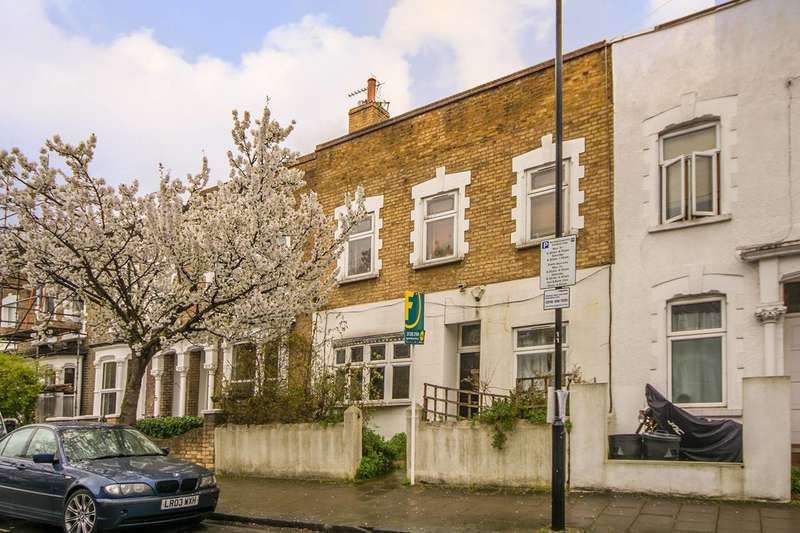 4 Bedrooms House for sale in Aden Grove, Stoke Newington, N16