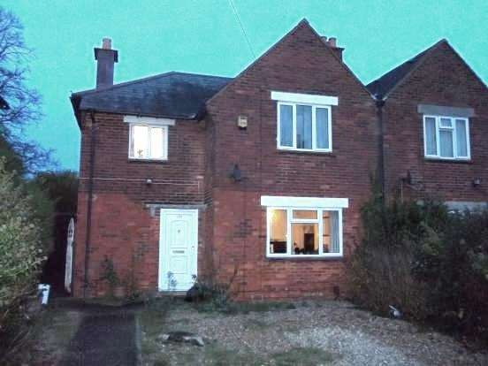 5 Bedrooms Detached House for rent in Mayfield Road - Swaythling - Southampton
