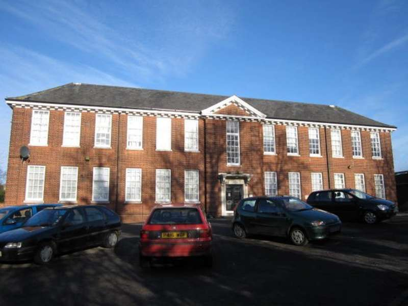 1 Bedroom Apartment Flat for sale in Shotley Gate, Suffolk