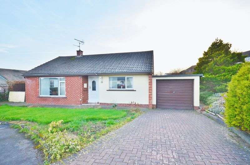 2 Bedrooms Detached House for sale in Derwent Bank, Workington