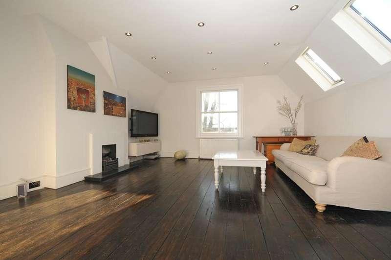 2 Bedrooms Flat for rent in Hornsey Lane Highgate N6