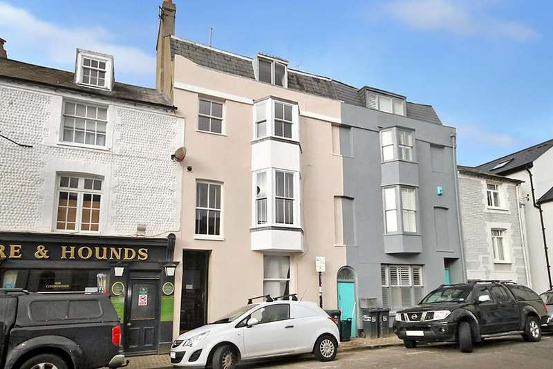 1 Bedroom Apartment Flat for sale in Portland Road, Worthing BN11 1QG