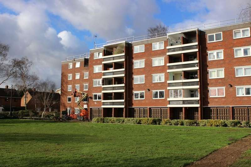 1 Bedroom Apartment Flat for sale in Kingsway, Cambridge