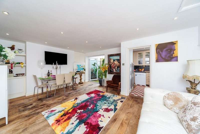 1 Bedroom Apartment Flat for sale in Lansdowne Place, Hove, BN3