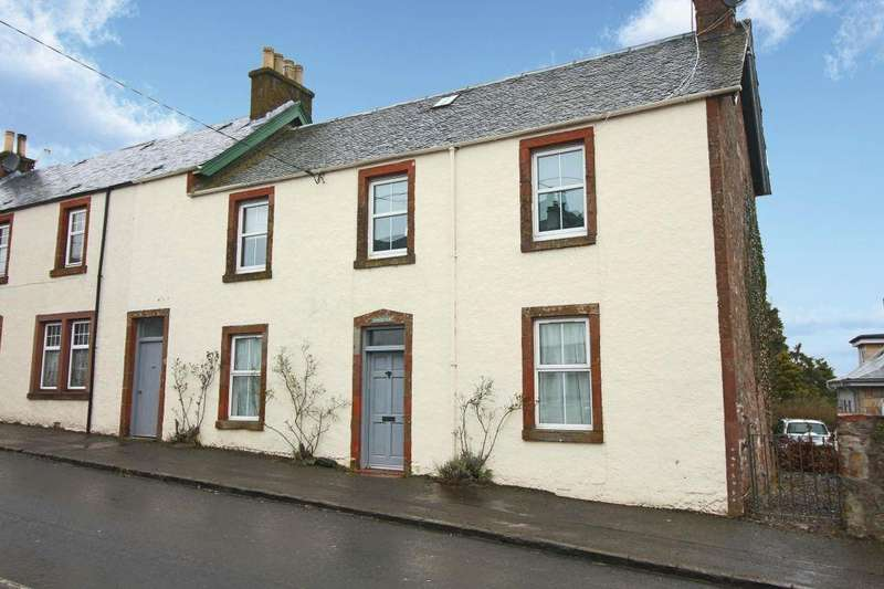 3 Bedrooms Villa House for sale in Carseview, Main Street, Kippen, FK8 3DN