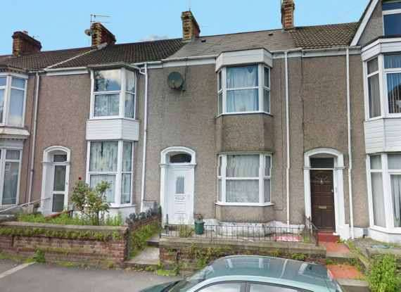4 Bedrooms Terraced House for sale in Rhyddings Terrace, Swansea, West Glamorgan, SA2 0DS