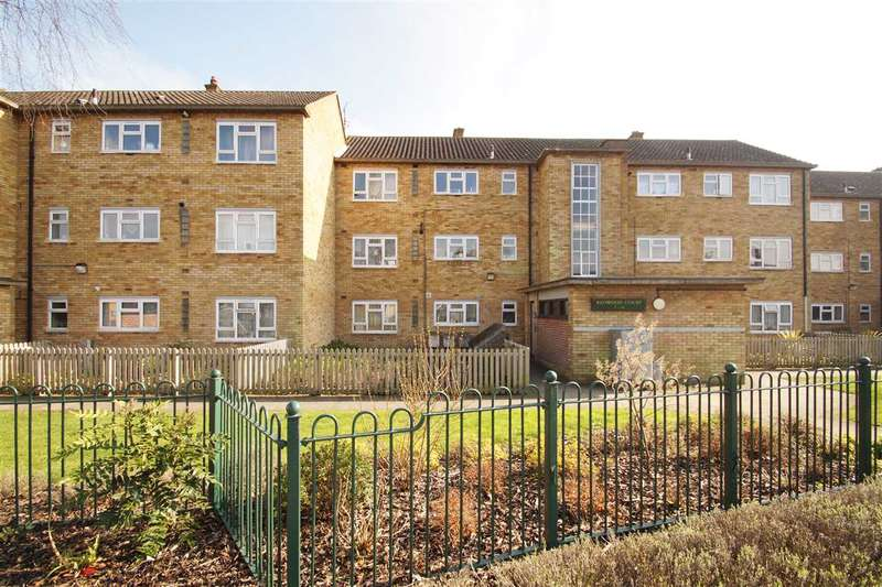 2 Bedrooms Flat for sale in Redwood Court, Magnolia Drive, Colchester