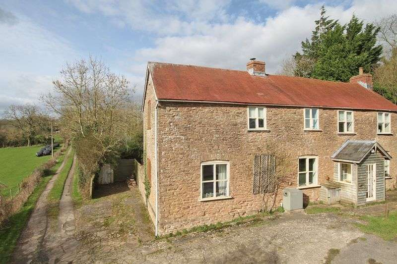 4 Bedrooms Property for sale in Little Cowarne